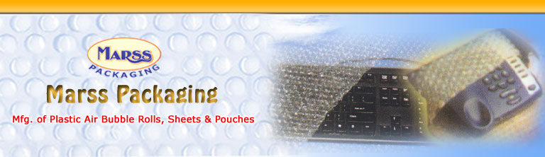 Air Bubble Roll, Air Bubble Rolls, Plastic Air Bubble Rolls, Plastic Air Bubble Sheets, Mumbai, India